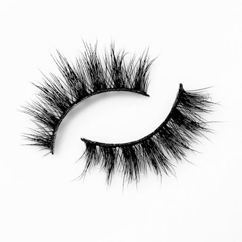 Faux Mink - Zoey lashes