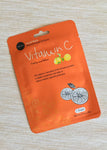 celavi vitamin C facial mask