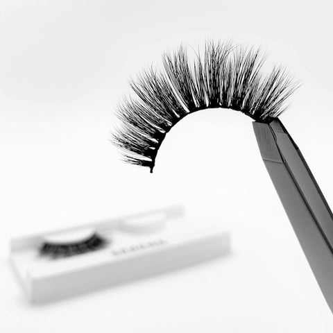 Faux mink lashes for all eye shapes and any occasion