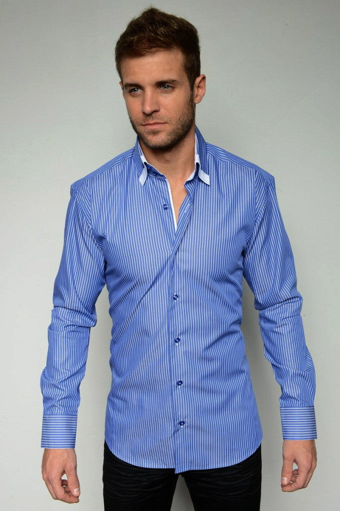 Topaz Stripes - Slim  - 2