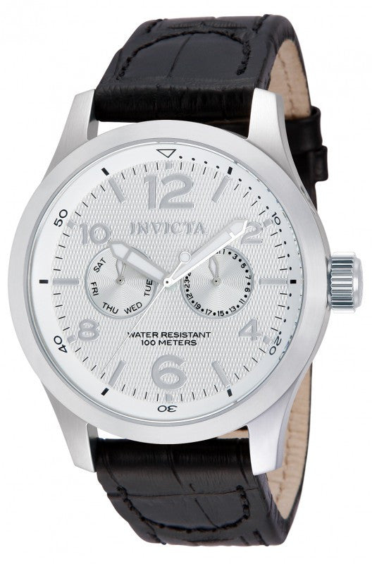 I-Force by Invicta Silver - Slim