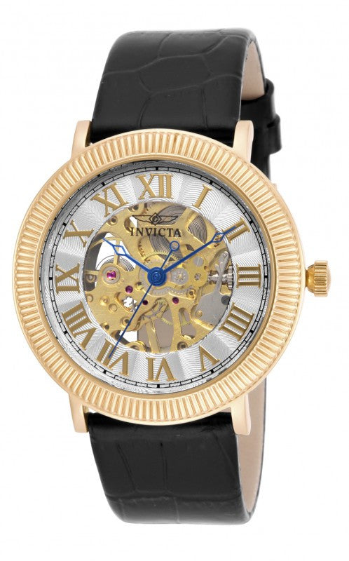 Invicta Specialty Mechanical Black - Slim