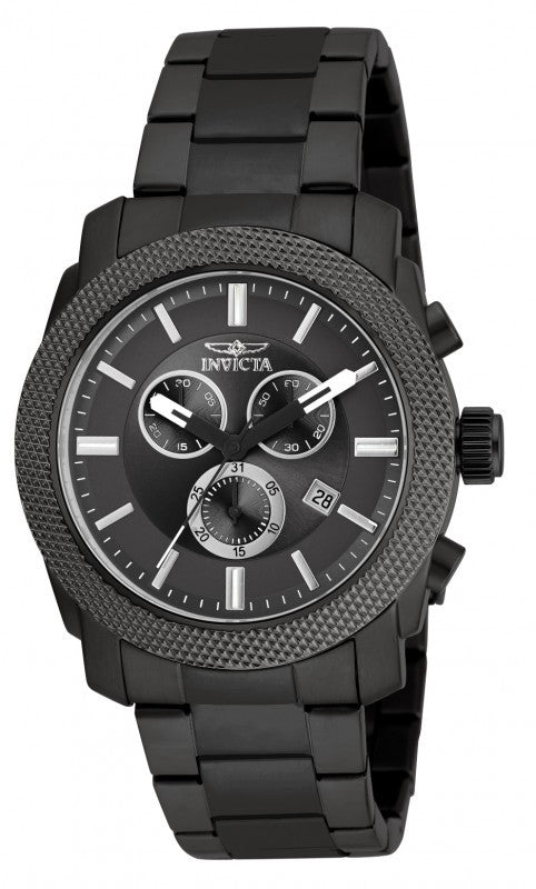 Invicta Specialty Black - Slim
