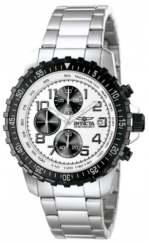 Invicta Specialty Stainless Steel - Slim