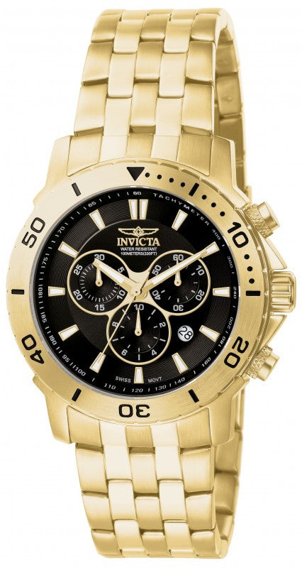 Invicta Specialty Gold - Slim