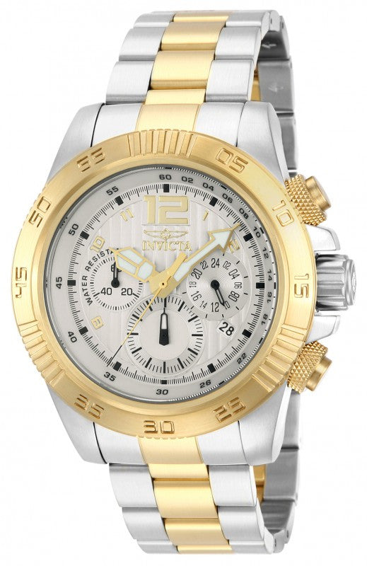 Speedway by Invicta Two Tone - Slim