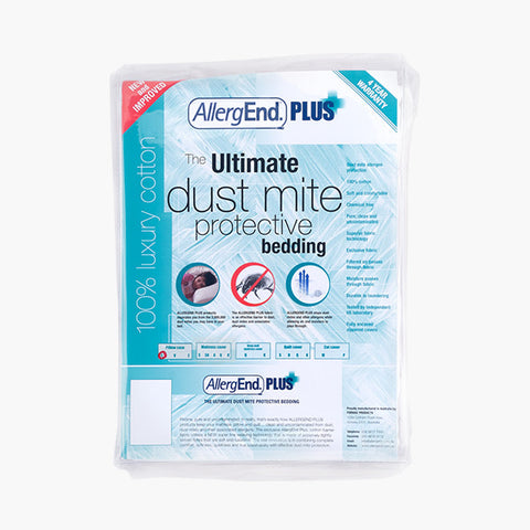 Dust Mite Protective Mattress Covers