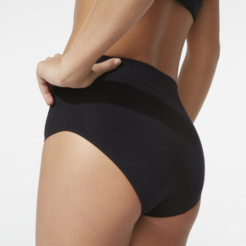 Boody Basic - Womens Full Brief