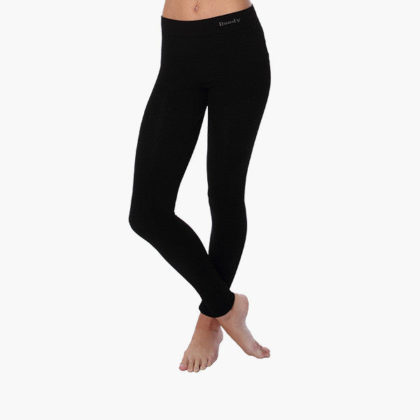 Boody Basic - Womens Leggings (Full Length)