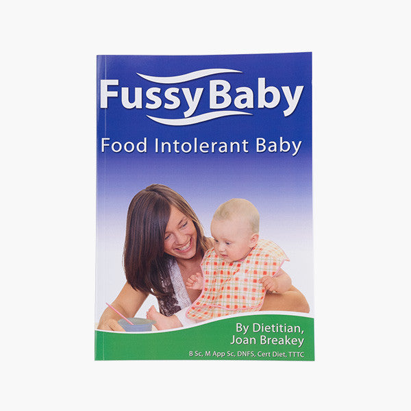 Fussy Baby - Food Intolerant Baby