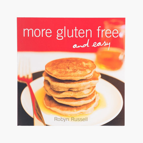 More Gluten Free and Easy