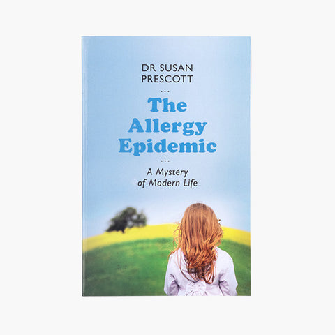 The Allergy Epidemic