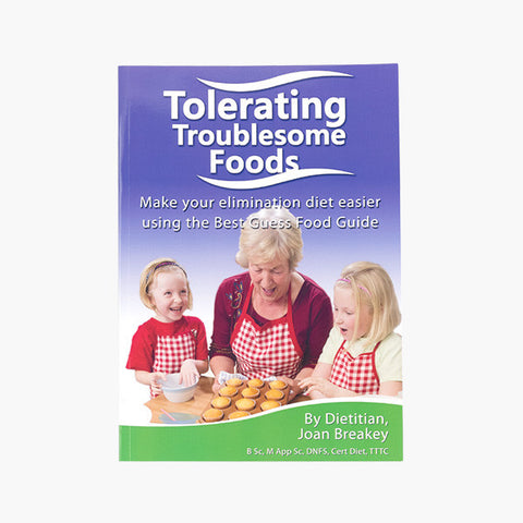 Tolerating Troublesome Foods