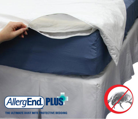 Dust Mite Protective Quilt Covers