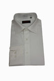 White Non-Iron Shirt