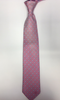 Pink Diamonds Tie