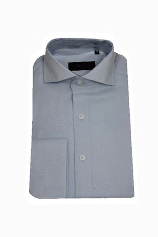 Lt Blue Shirt