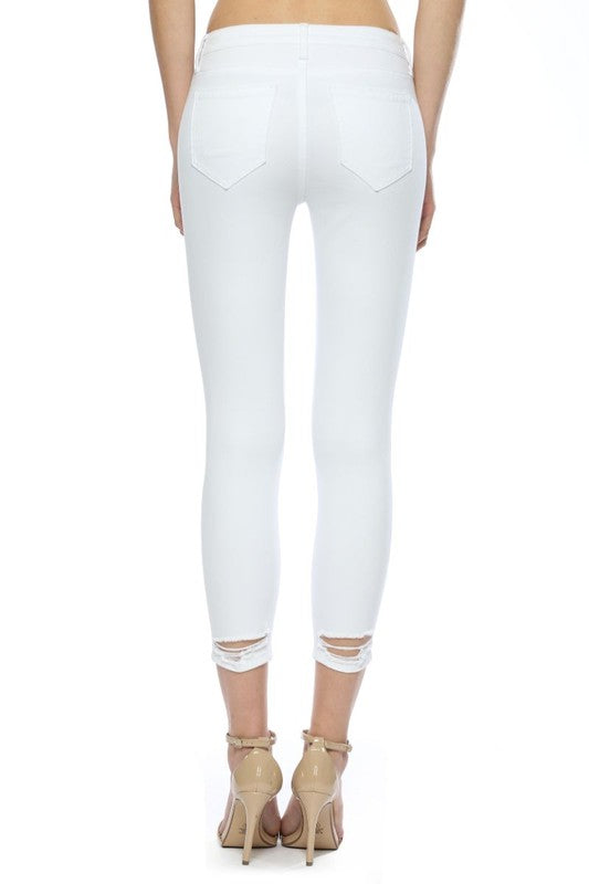 Whiteout Jeans