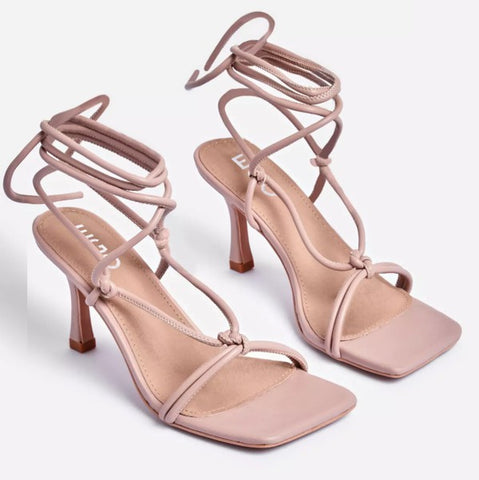 So Nude Heel