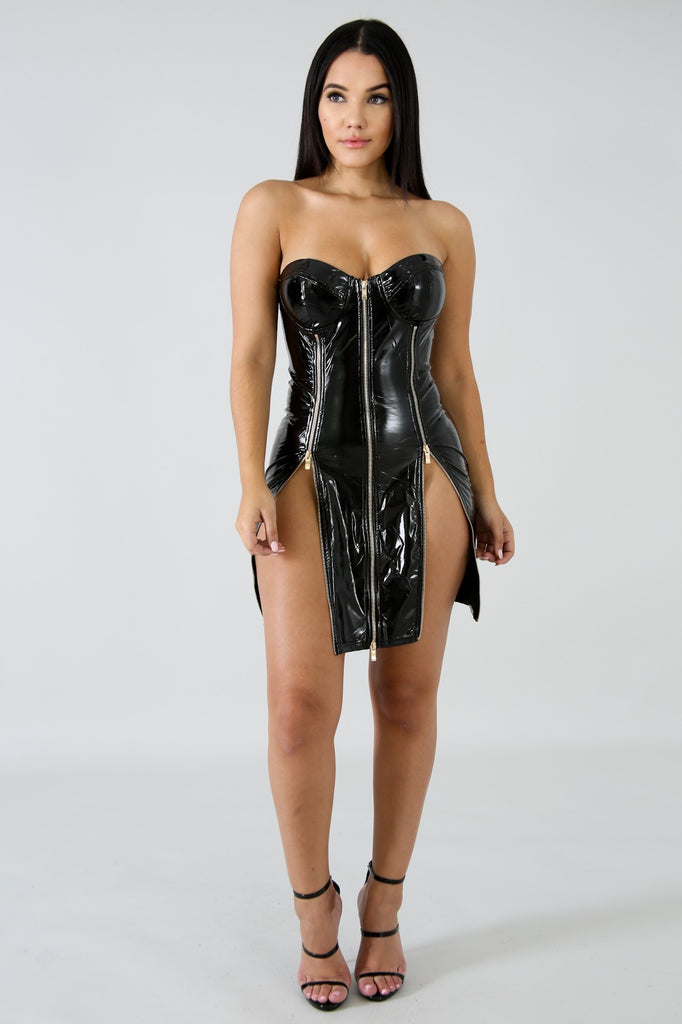Dominatrix Dress
