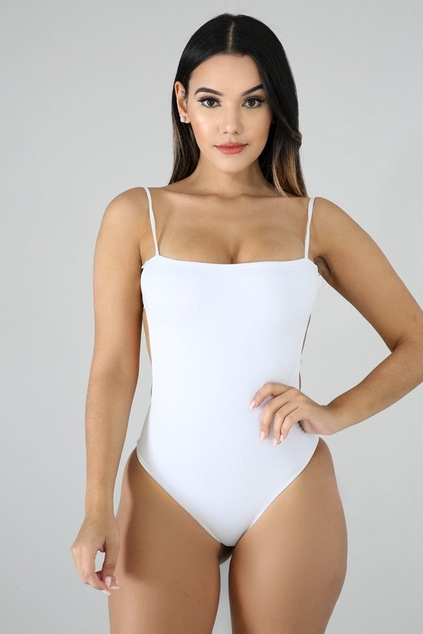 Straight Swimsuit