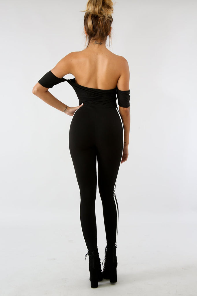 Referee Jumpsuit