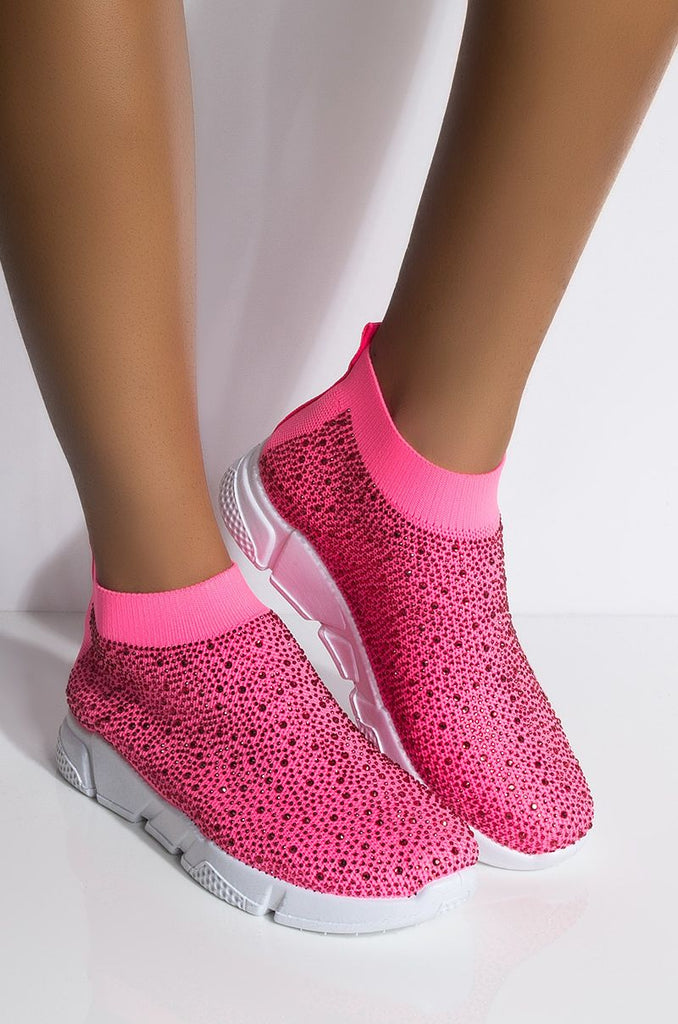 Diamonds Sneaker