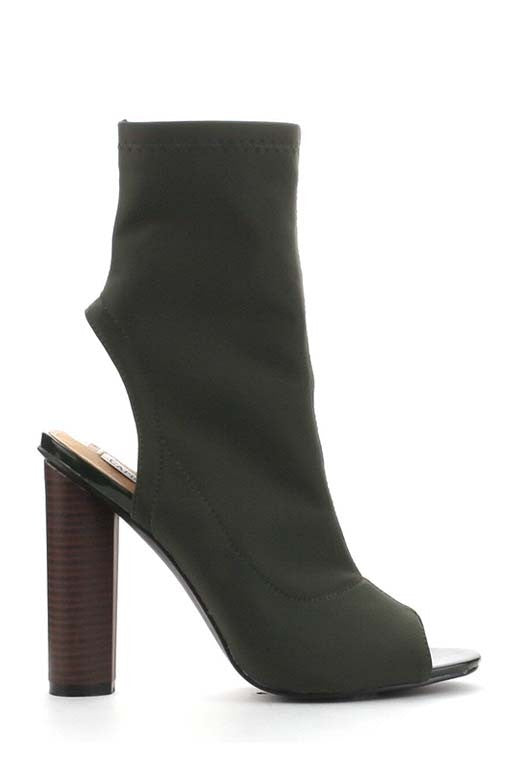 Connie Ankle Heel