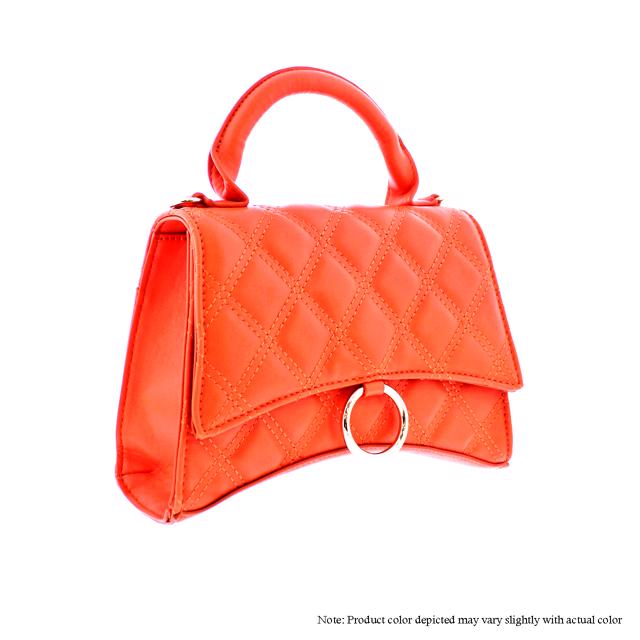 Bardoza Bag- Orange