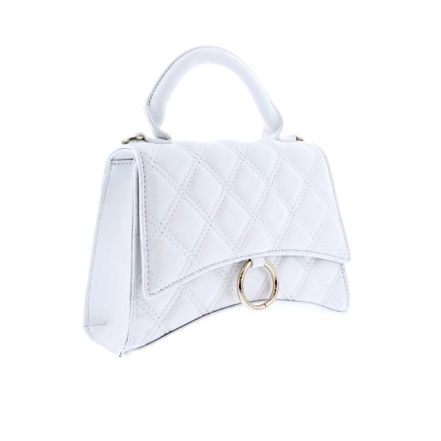 Bardoza Bag- White