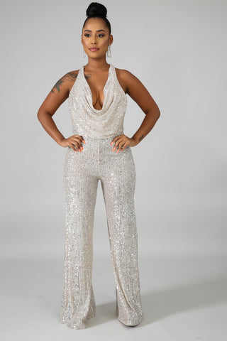 Collins Jumpsuit