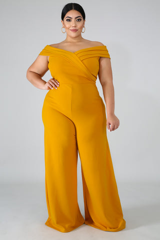 Kourtney Jumpsuit