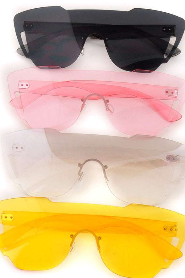 Cassie Sunglasses
