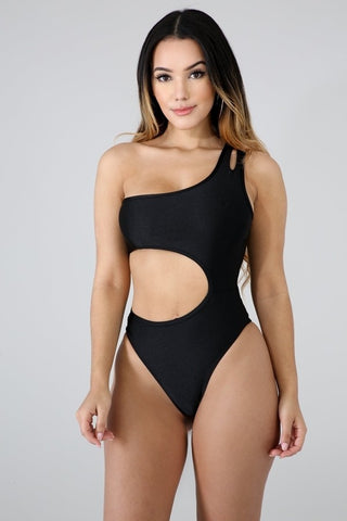 Slice Swimsuit