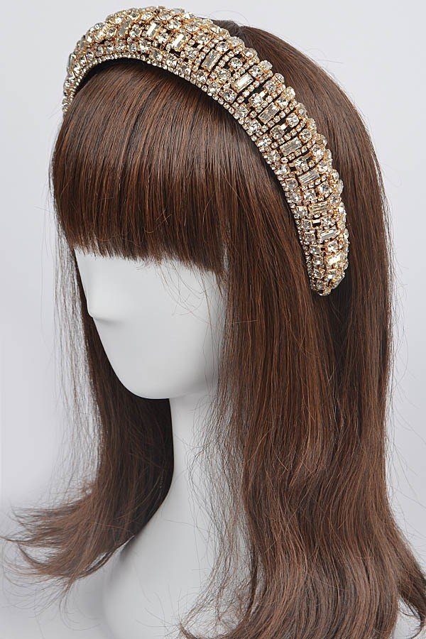 Jeweled Headband