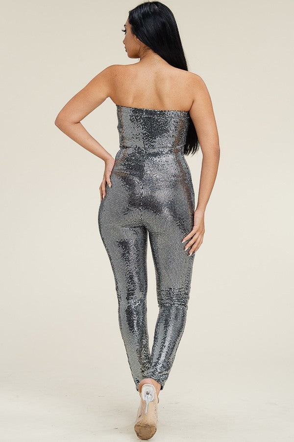 Twice Jumpsuit