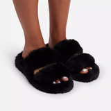 Pamper Slide Sandal