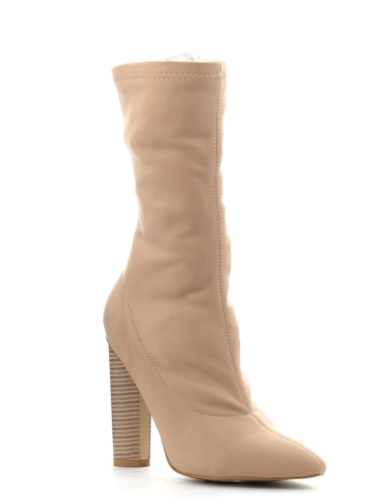 Connie Ankle Boot