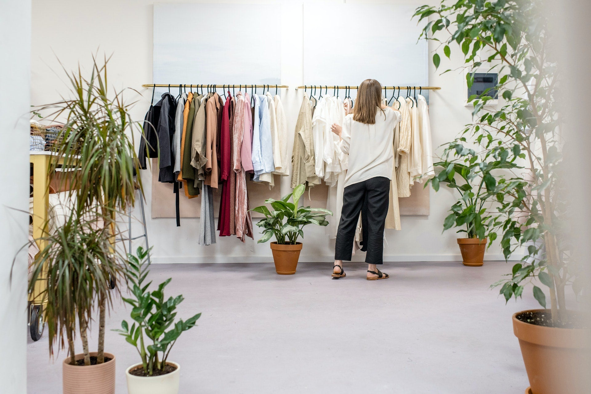 Declutter Your Closet with These 5 Simple Steps