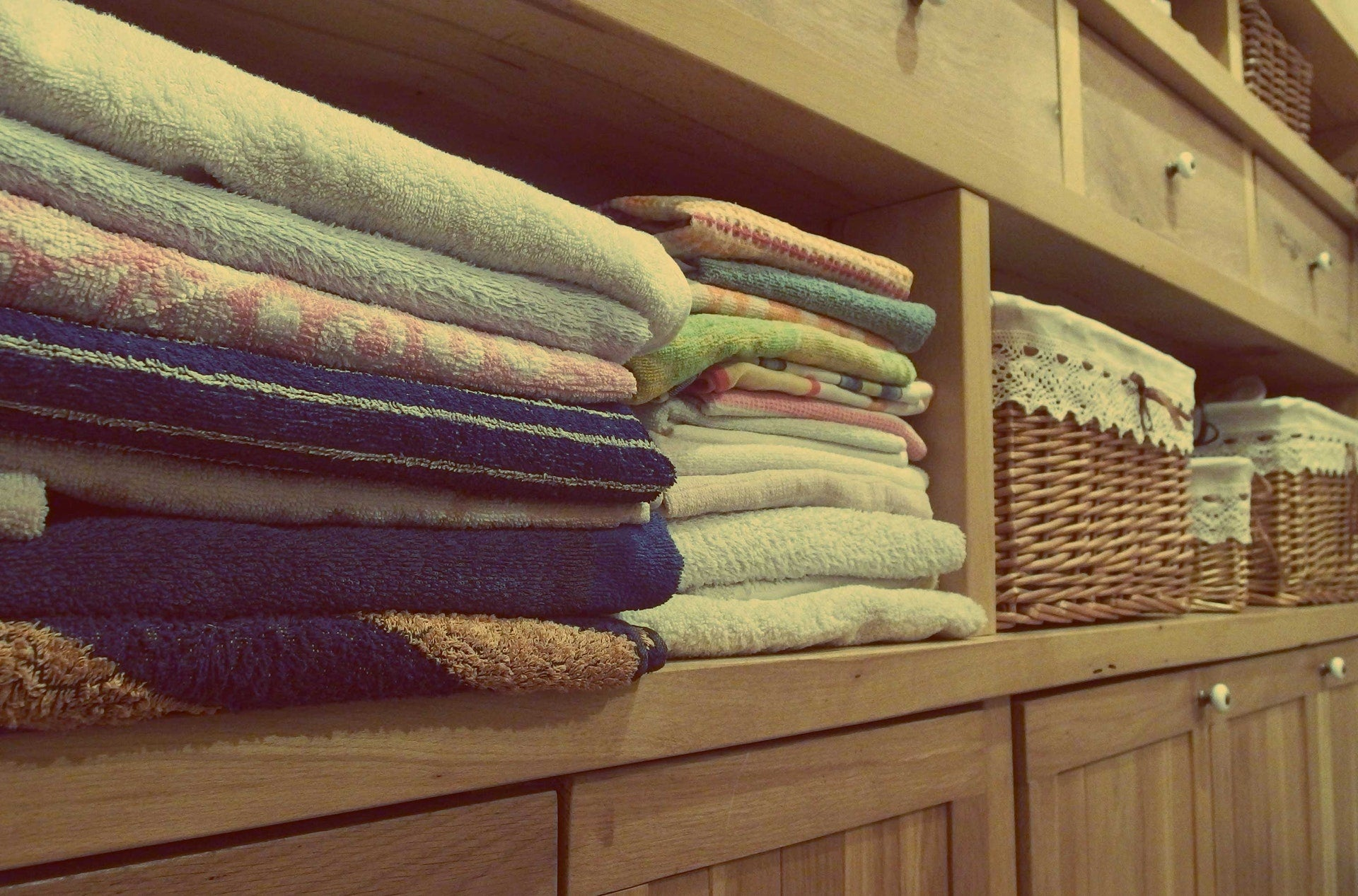 Why is an Organized Closet so Important?