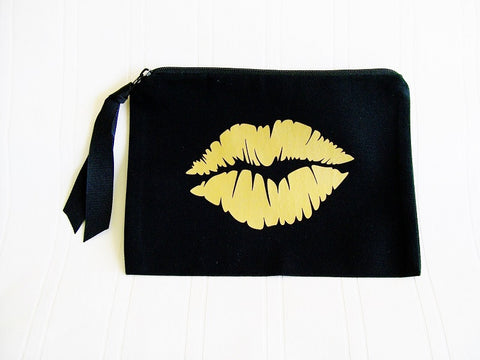 Lipstick Purse, Makeup Bag Make Up Cosmetic bag