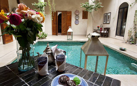 Positive Luxury - Marrakech Travel Guide