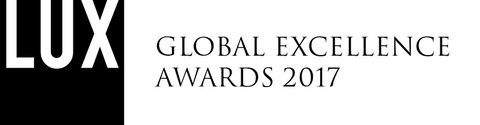 Lux Global Excellence Awards 2017 - Luca Jouel