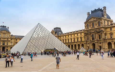 Positive Luxury Paris Travel Guide