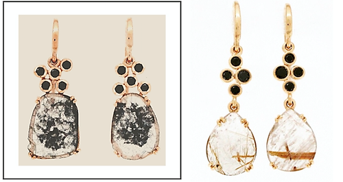 The Retail Jeweler featuring Luca Jouel new collections