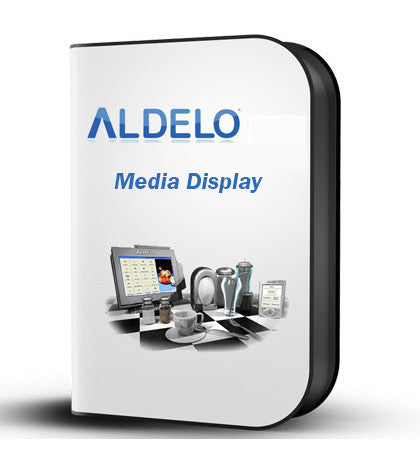 Aldelo Media	Display