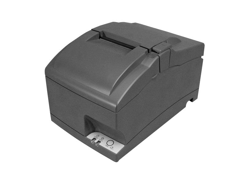 Touch PR-IM Dynamic Impact Printer