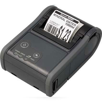 "Epson TM-P60II-511 2"" Mobile Thermal Printer"