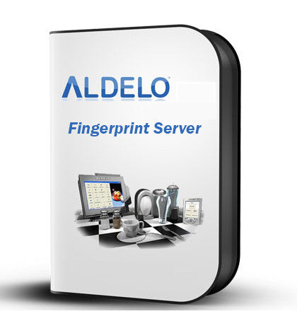 Aldelo Fingerprint	Server