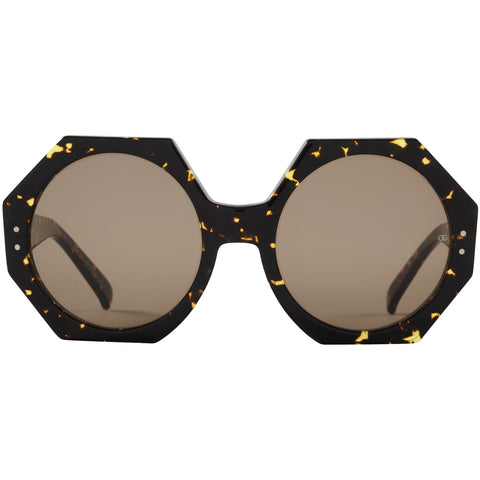 Oliver Goldsmith Hex
